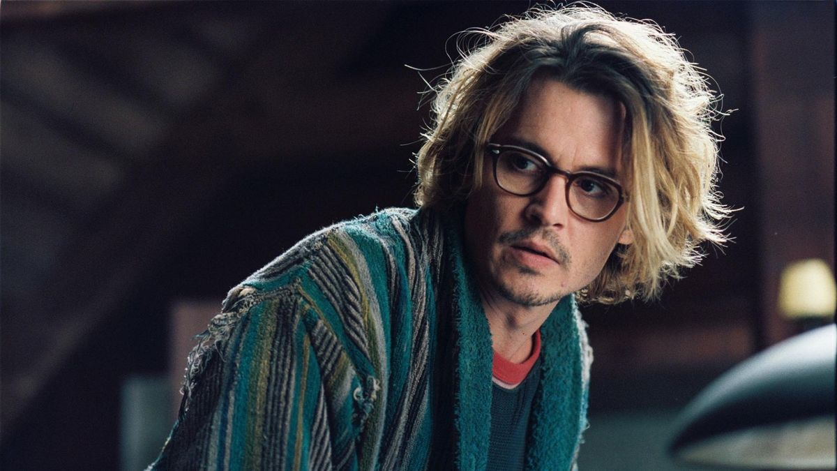Secret Window' and the Thin Line of Dissociative Identity Disorder  Representation [Unveiling The Mind] - Bloody Disgusting