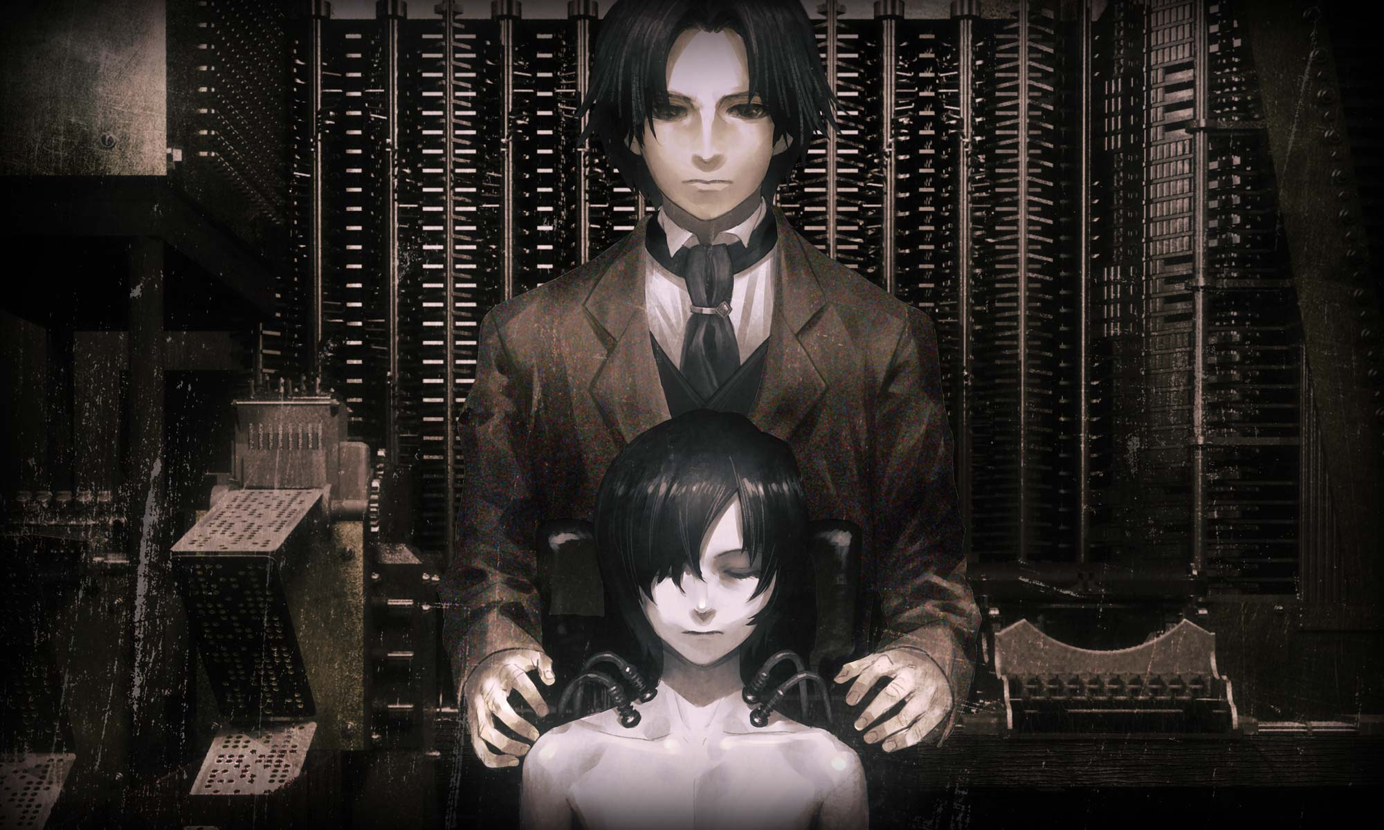 'The Empire of Corpses' Is Built on Gothic Chills and Historical Thrills [Anime Horrors]