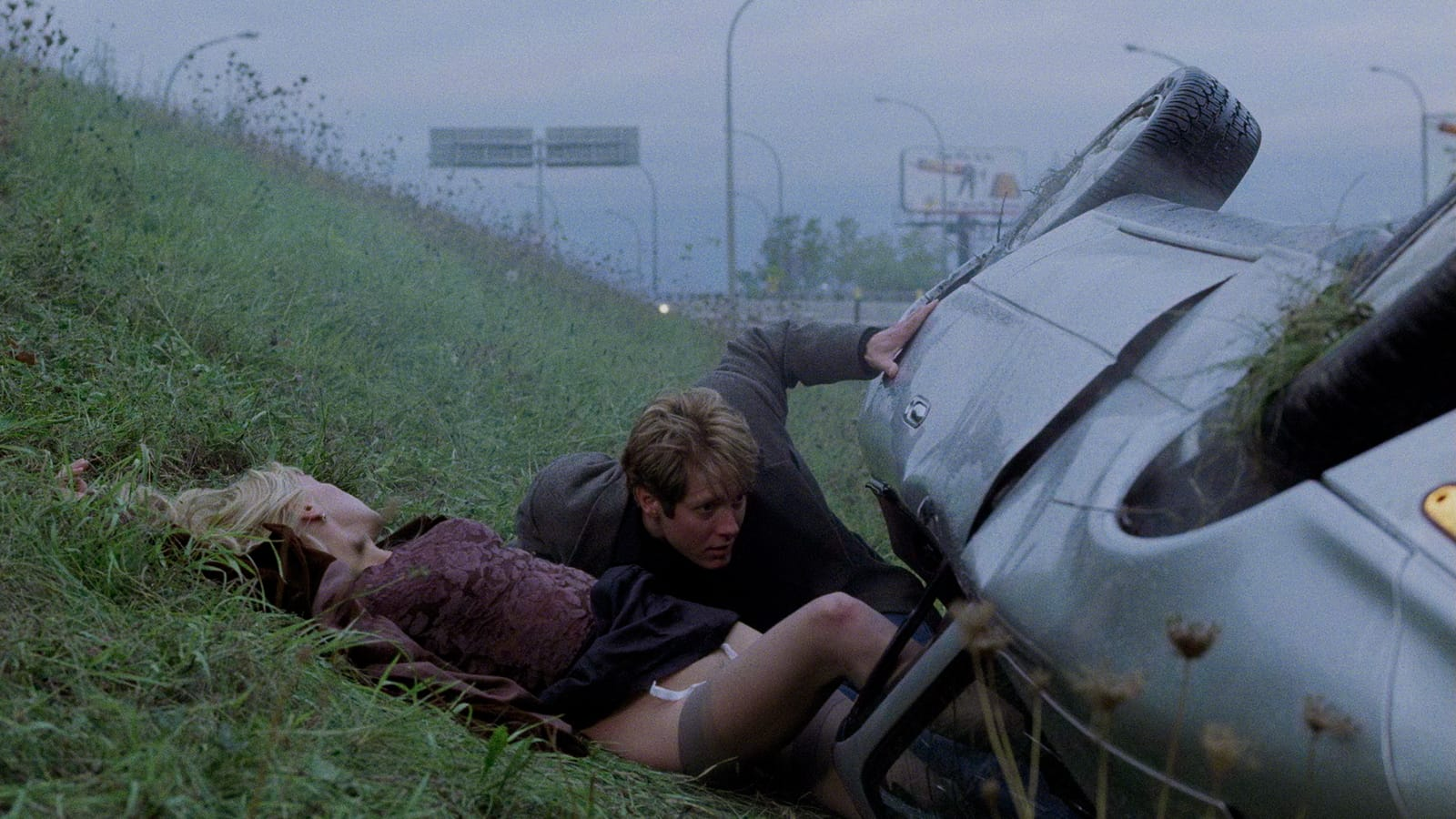 David Cronenberg's 'Crash' Joins the Criterion Collection in December