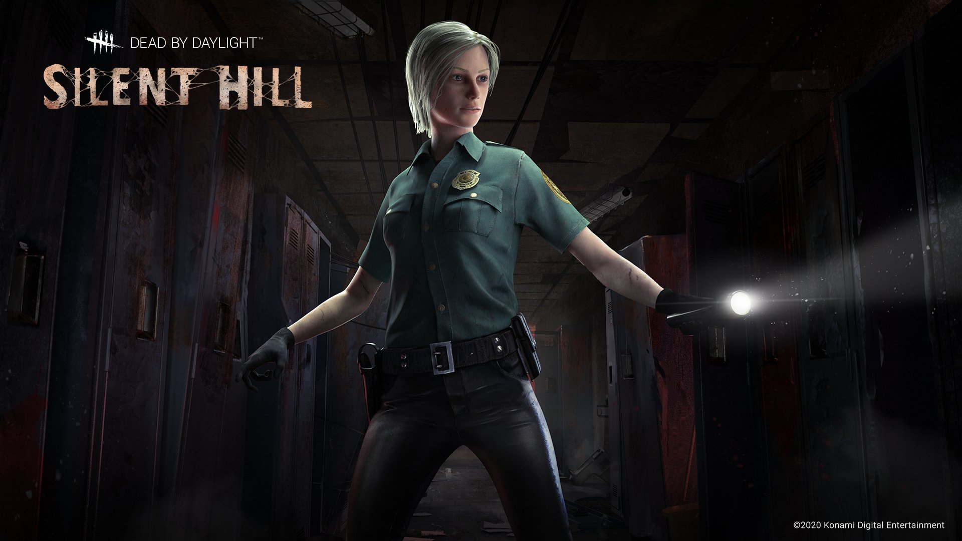 'Silent Hill' Character Cybil Bennett Joins 'Dead by Daylight' With New Skin Available Now