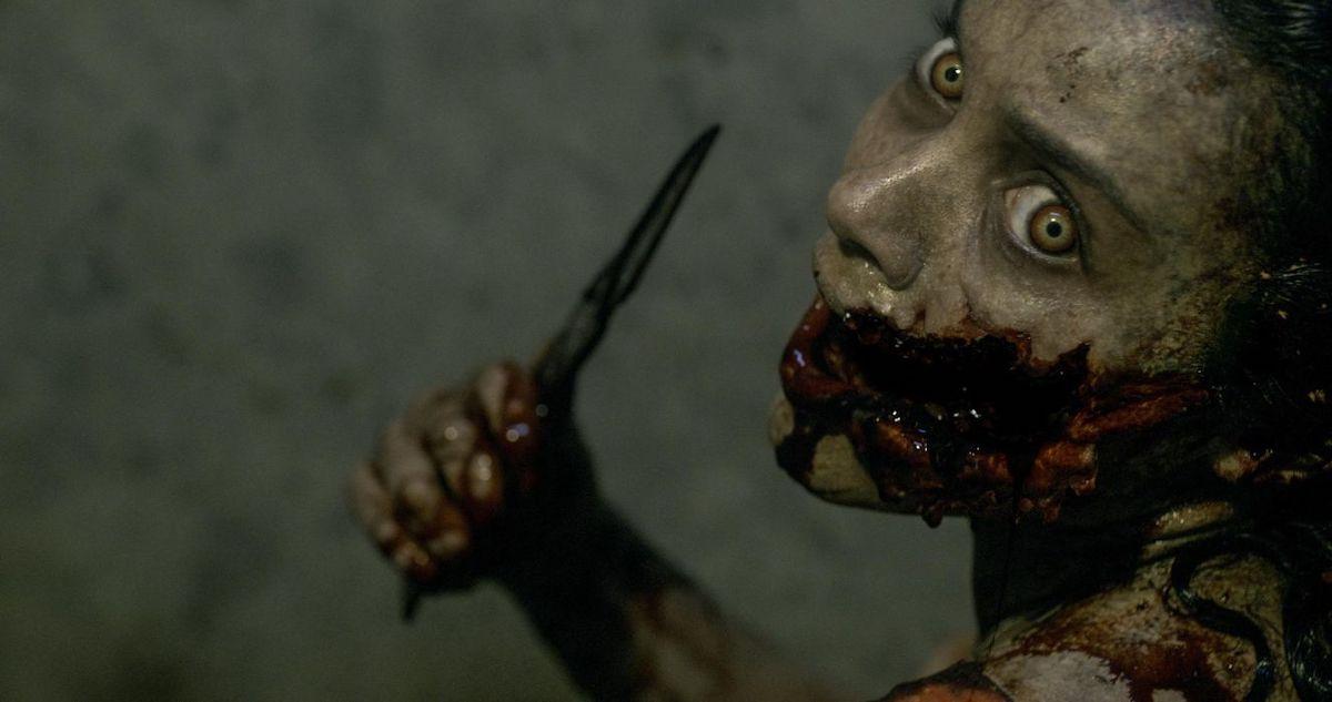 'Evil Dead': Stream Fede Alvarez's Masterpiece in Glorious 4K UHD!