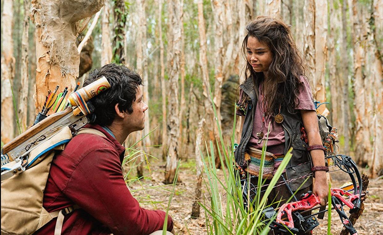 Ariana Greenblatt Will Play Tiny Tina in Eli Roth's 'Borderlands' Movie