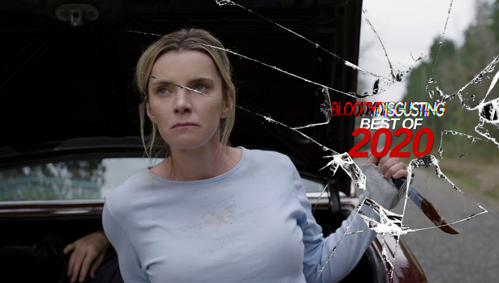 The Top 15 Horror Movie Performances of 2020