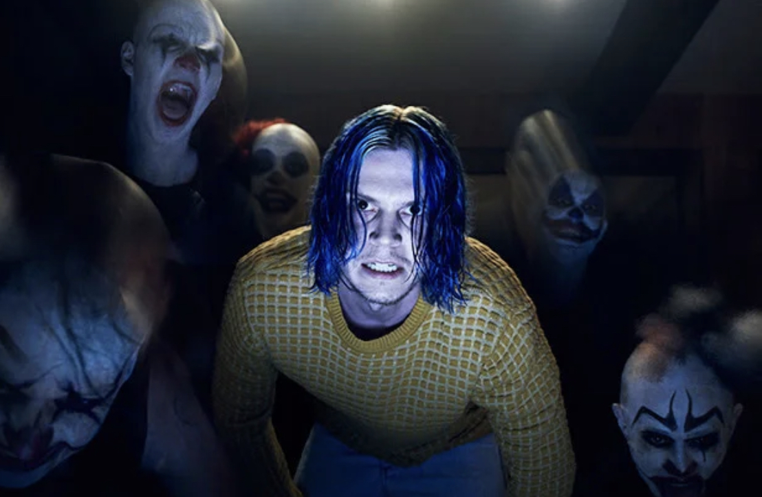 "The Politics of Fear: Giving ""American Horror Story: Cult"" Another Shot"