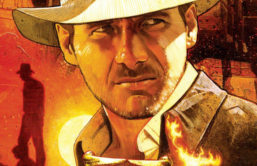Wolfenstein' Devs And Bethesda Announce New 'Indiana Jones' Game For Xbox  Series! - Bloody Disgusting