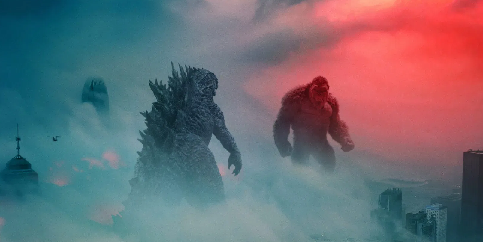 Clash of the Titans: A 'Godzilla vs. Kong' MonsterVerse Primer - Bloody  Disgusting
