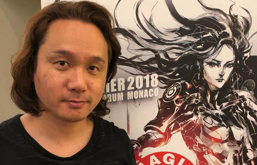 Yoji Shinkawa States Kojima Productions Revealing New Project Soon