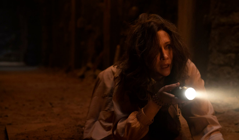 The Conjuring: The Devil Made Me Do It': First Images Arrive Ahead of the  Official Trailer Tomorrow! - Bloody Disgusting