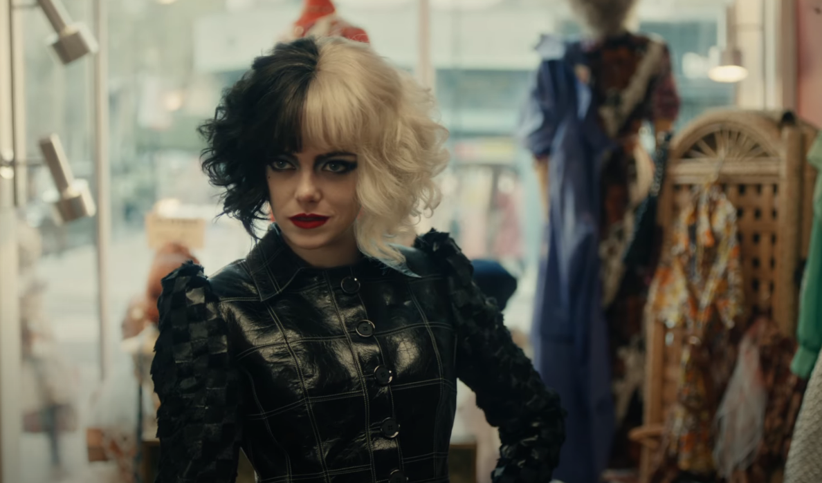 Cruella' Steals Dogs and Promises More Bad Things to Come in New Trailer for Disney's Villain Origin Story - Bloody Disgusting