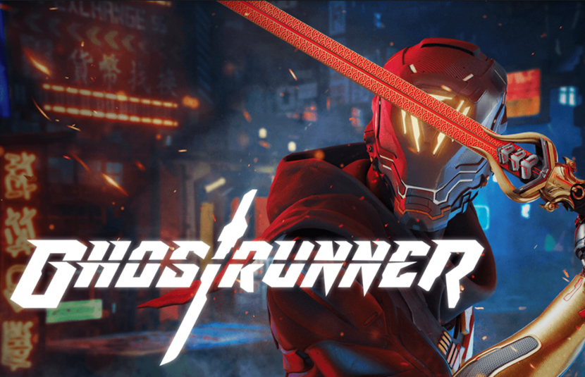 'Ghostrunner' Receives Free Update Today; Physical Switch Edition Coming This June