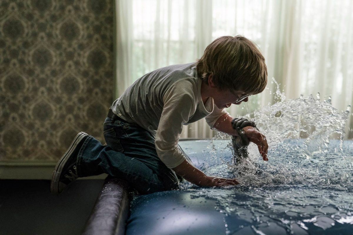 The Conjuring: The Devil Made Me Do It' Waterbed Scare Teased in New Image! - Bloody Disgusting