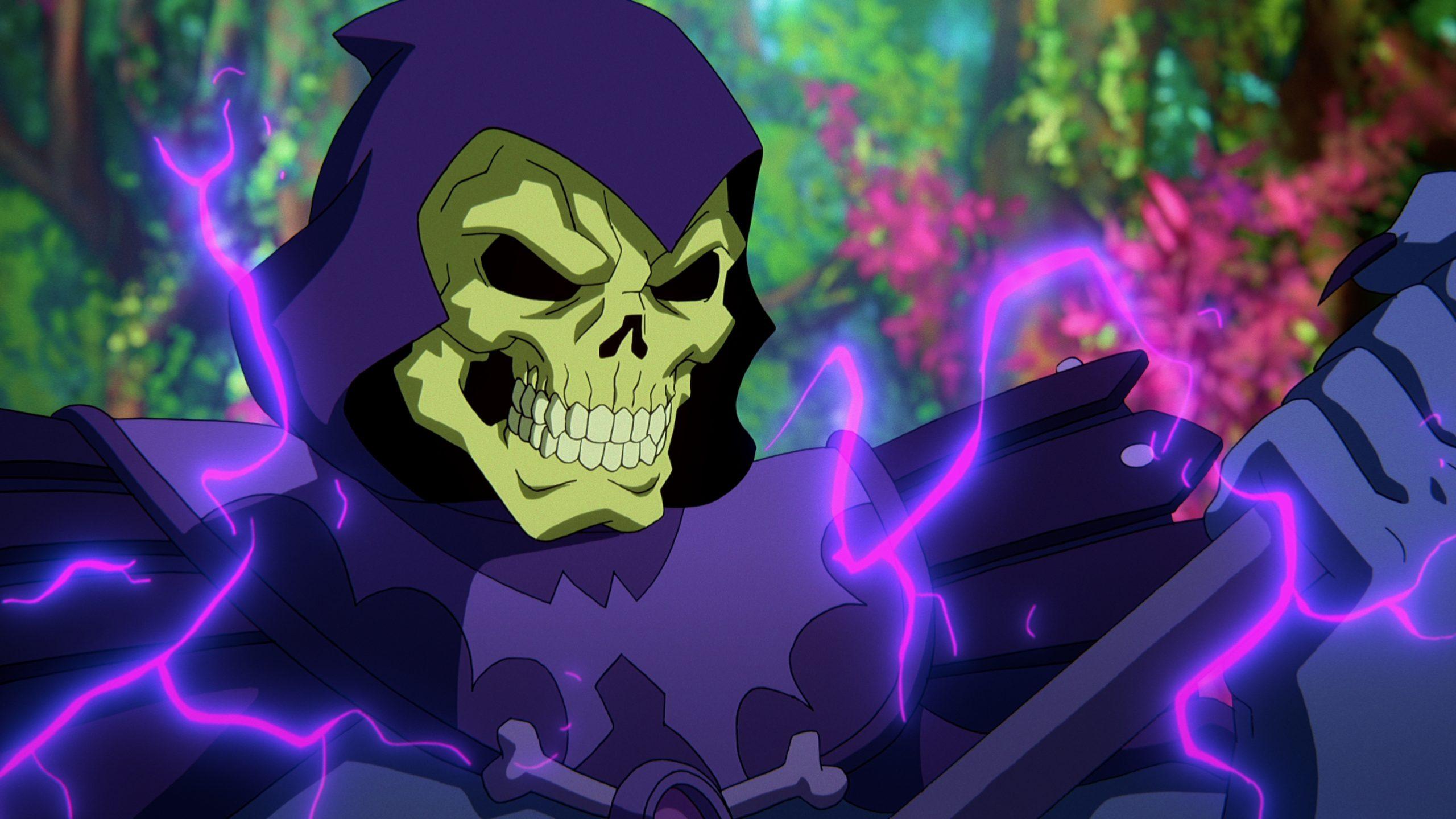 """Netflix presenta el primer adelanto de """"Masters of the Universe: Revelation"""""""
