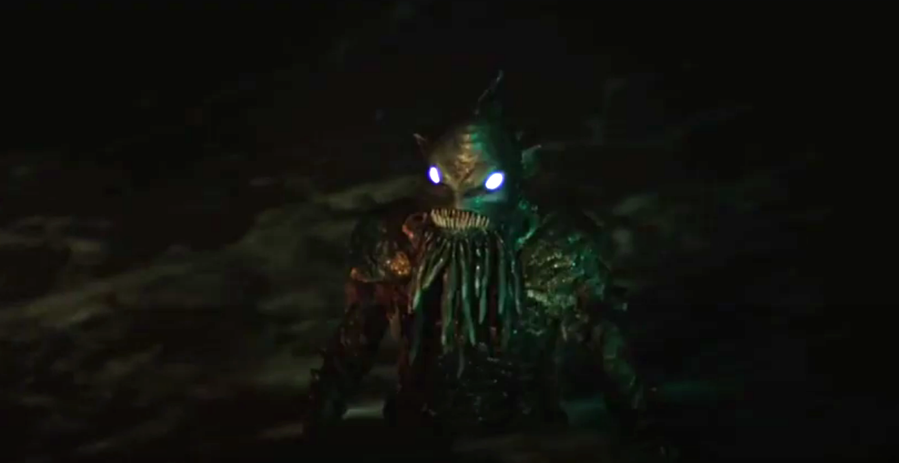 H.P. Lovecraft's The Deep Ones' Gives Birth to a Monstrous Sea God This  June [Trailer] - Bloody Disgusting