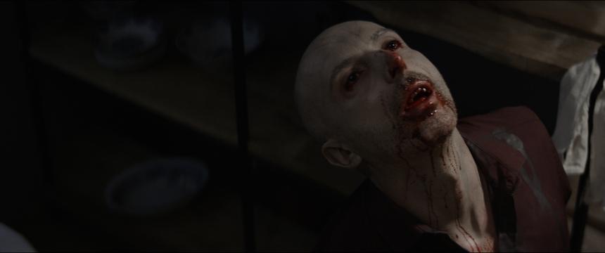 """Conoce el tráiler de """"Vampir"""", la nueva película de terror inspirada en el folclore Serbio"""