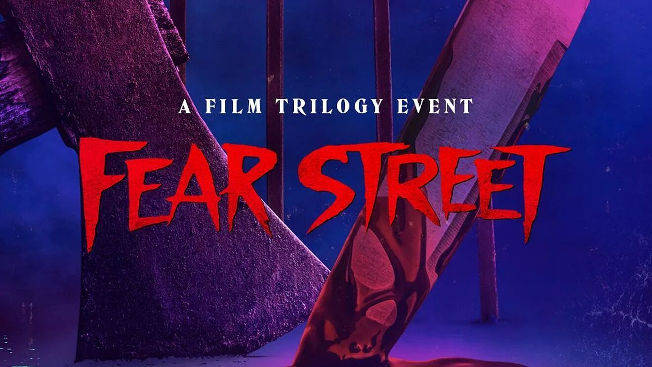 Netflix Celebrates 'Fear Street' by Taking It to the Queer Streets of  Austin! - Bloody Disgusting