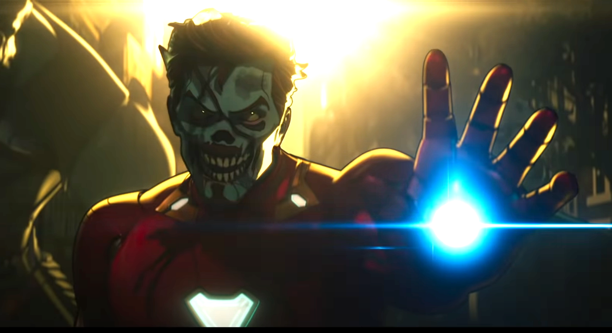 Marvel Zombies Teased in New Trailer for Disney+ Series